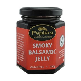 Smoky Balsamic Jelly 220g