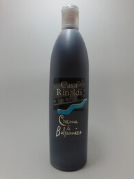 Balsamic Cream 500ml Plastic Bottle