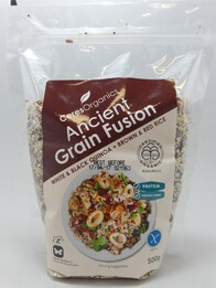 Ancient Grain Fusion 500g