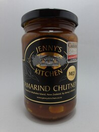 Tamarind Chutney Medium 300ml
