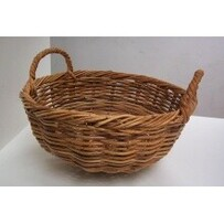 Fruit Bowl Rattan