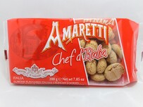 Amaretti Biscuit 150g Window