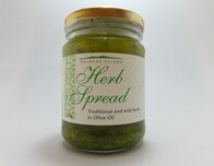 Herb Spread Traditional 200g