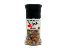 Chilli & Garlic Seasoning 45g