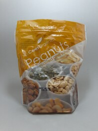 Roasted and Salted Peanuts 300g