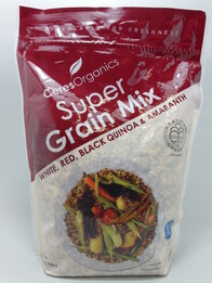 Super Grain Mix 400g