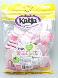Biggetjes 500g