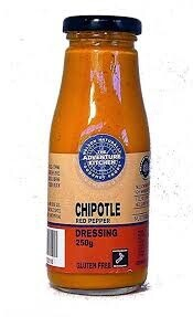Chipotle Red Pepper Dressing 250g
