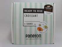 Ready to Rise Large Croissants - 6pk 540g