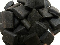 Liquorice Jujube Salt 200g Bag