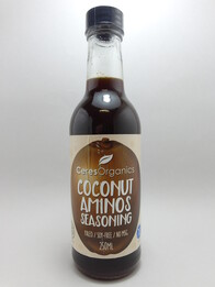 Coconut Aminos Seasoning 250ml