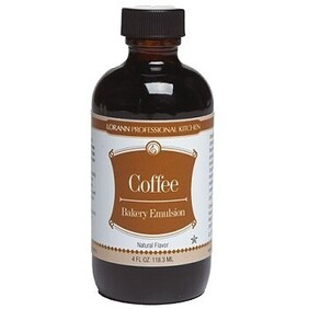 Coffee Emulsion 118ml