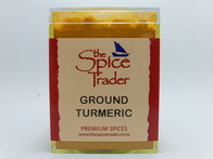 Turmeric Ground 120g