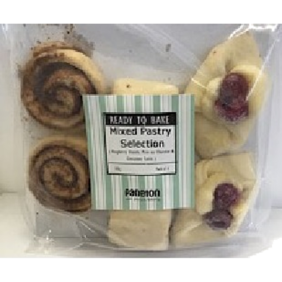 Paneton Mixed Pastry Selection 300g