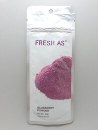 Freeze Dried Blueberry Powder 40g