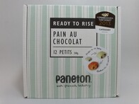 Ready to Rise Mini Pain au Chocolate - 12pk 540g