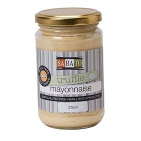 Truffle Mayonnaise 275ml