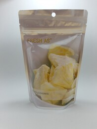 Freeze Dried Pineapple Chunks 40g