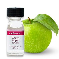 LorAnn Green Apple Flavour 3.7ml