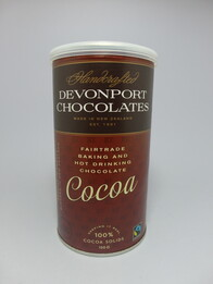 FairTrade Baking & Drinking Cocoa