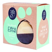 Shortbread Choc Eggs 165g