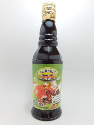 5281003556809 upc al rabih pomegranate molasses for Pomegranate molasses sainsburys