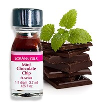 LorAnn Mint Choc Chip Flavour 3.7ml