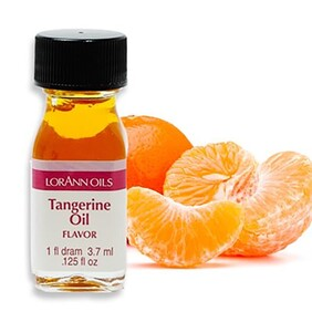 LorAnn Tangerine Natural Oil 3.7ml