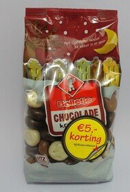 Chocolate Coated Kruidnoten 310g
