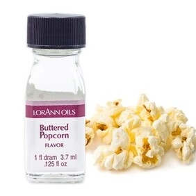 LorAnn Buttered Popcorn Flavour 3.7ml