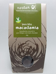 Chocolate Covered Macadamia 80g