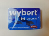 Wybert Blue Original 25g Tin