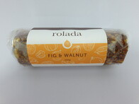Fig and Walnut Rolada 250g