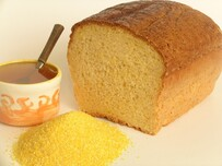 Honey & Corn Loaf 800g