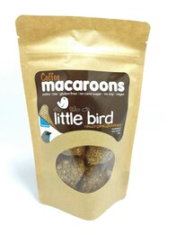 Coffee Macaroons125g