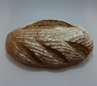 Normandy Rye Small  560g
