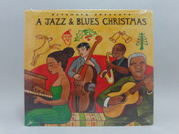 A Jazz and Blues Christmas