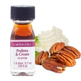 LorAnn Pralines & Cream Flavour 3.7ml