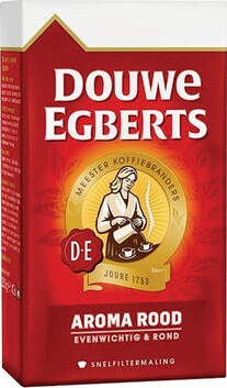 Douwe Egberts Coffee 250g