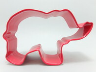 Cookie Cutter Elephant 9cm