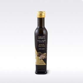 Goccia Umbra White Truffle Oil 250ml