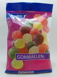 Jelly Candy Balls 400g
