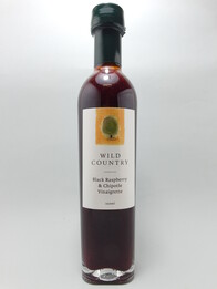 Black Raspberry & Chipotle Vinaigrette 250ml