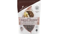 Super Good Muesli Cacao Crunch 525g