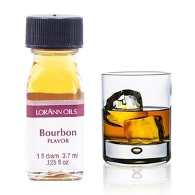 LorAnn Bourbon Flavour 3.7ml